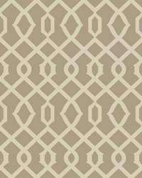 Luscious Wallpaper brown gold metallic by