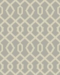 Luscious Wallpaper gray gold metallic by