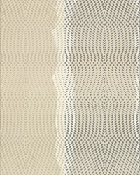 Indigenous Wallpaper - Soft Neutral Beiges by