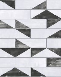 Underground Wallpaper - Black White Blacks by