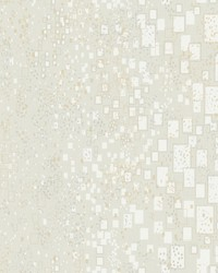 Gilded Confetti Wallpaper Cream by