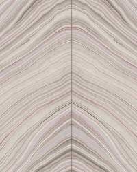 Onyx Strata Wallpaper Pink Purple by