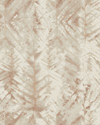 Textural Impremere Wallpaper Brown by