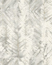 Textural Impremere Wallpaper Blue  Grey by