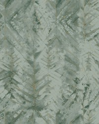 Textural Impremere Wallpaper Green by