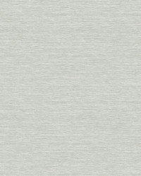 Challis Woven Wallpaper Light Gray by