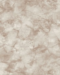 Pressed Petioles Wallpaper Brown by