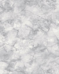 Pressed Petioles Wallpaper Blue  Grey by