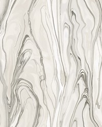 Liquid Marble Wallpaper Tan by