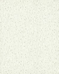 Gala Wallpaper White Off Whites by