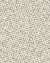 Bijou Wallpaper Grey Browns Beiges by