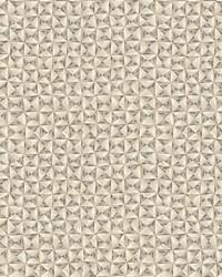 Bijou Wallpaper Neutral Browns Beiges by