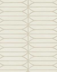Pavilion Wallpaper Cream Beiges White Off Whites Beiges by