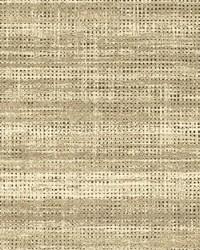 Alchemy Wallpaper Beige Antique Gold White Off Whites Metallics by