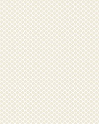 Solarium Geo Wallpaper Beige by