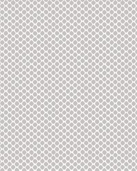 Solarium Geo Wallpaper Grey White by