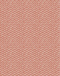 Limonaia Wave Wallpaper Red by