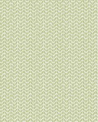 Limonaia Wave Wallpaper Green by