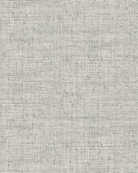 Papyrus Weave Wallpaper Lt Grey by