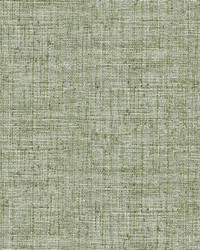 Papyrus Weave Wallpaper Green by