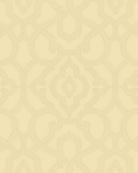 Allure Wallpaper pearlescent gold  taupe by