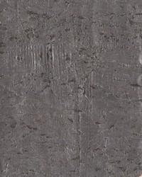 Cork Wallpaper metallic pewter  metallic gold  metallic silver by