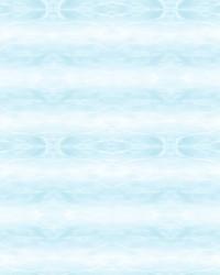 Disney The Little Mermaid Swim Wallpaper Teal by