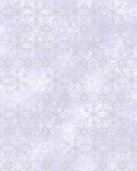 Disney Frozen 2 Snowflake Wallpaper Purple by