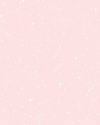 Disney Mickey Mouse Star Wallpaper Pink by
