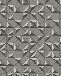 Puzzle Box Wallpaper Grey  Gray by
