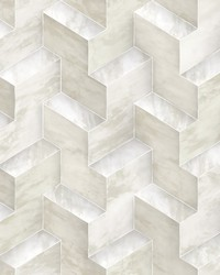 Step To It Wallpaper Tan by