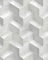 Step To It Wallpaper Grey  Gray by