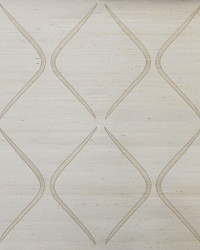 Marquise Wallpaper  White by
