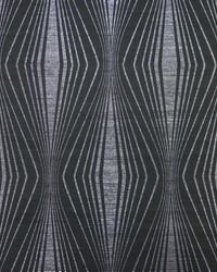 Radiant Wallpaper  Silver Black by