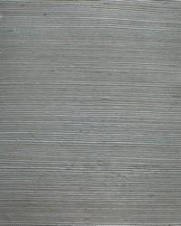 Plain Sisals Wallpaper Gray  blue by