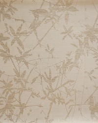 Sylvan Wallpaper  Gold Cream by