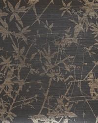 Sylvan Wallpaper  Gold Black by