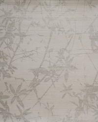 Sylvan Wallpaper  Silver White by