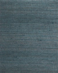 Plain Sisals Wallpaper  Teal by