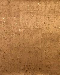 Cork Wallpaper  Copper by
