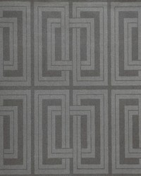 Quad Wallpaper  Gray Charcoal by