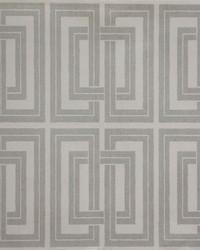 Quad Wallpaper  Silver White by