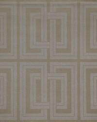 Quad Wallpaper  Gray Beige by