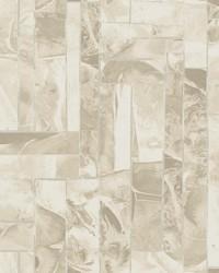 Moonbeams Wallpaper  Beige by