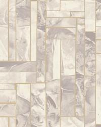 Moonbeams Wallpaper  Lavender by