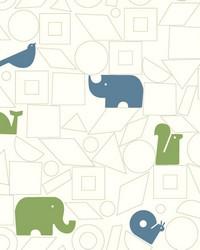 Animal Blocks DW2442 by