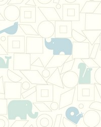 Animal Blocks                                      by