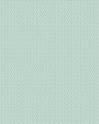 Oriental Filigree Wallpaper Light Blue by