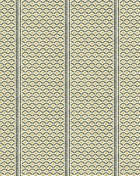 Japanese Panels Wallpaper Gold by
