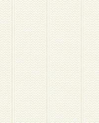 Japanese Panels Wallpaper Tan by